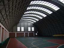 спорткомплекс олимп крымск